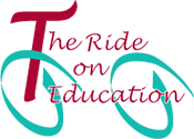 The ride on education
